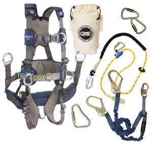 Best Tower Climber Gear of 2014