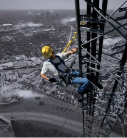 tower climber safety tips 1