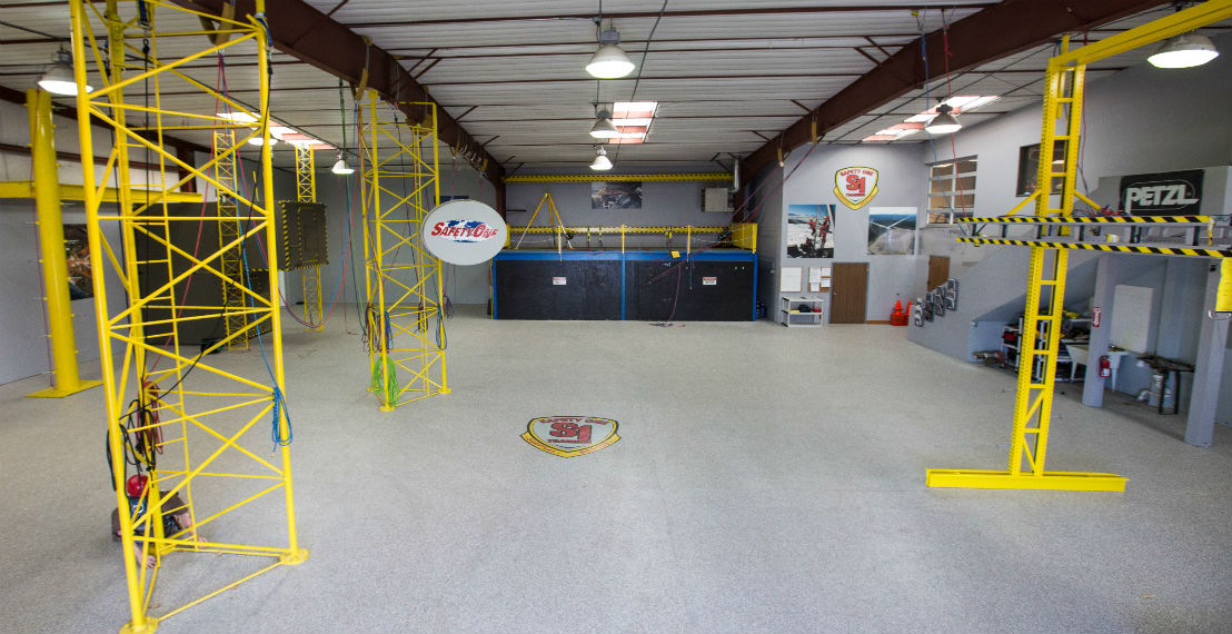 Safety One Training Facility