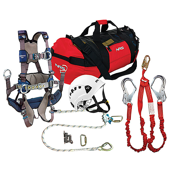 basic guide to tower climbing equipment