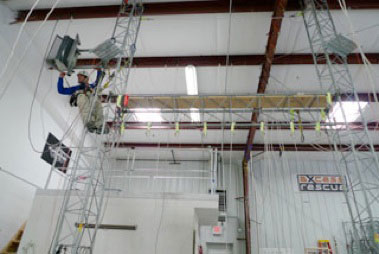 Axcess Rescue Fall Protection Training