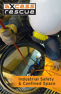 industrial safety and confined space