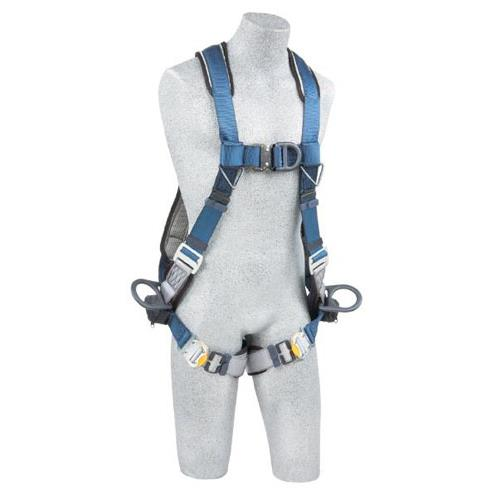 DBI SALA Exofit Wind Energy Harness 3 D Ring Small