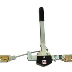 3M SWSW-02 Steel Lifeline System Component - 12 ft Length - 70071527975 [PRICE is per CASE]