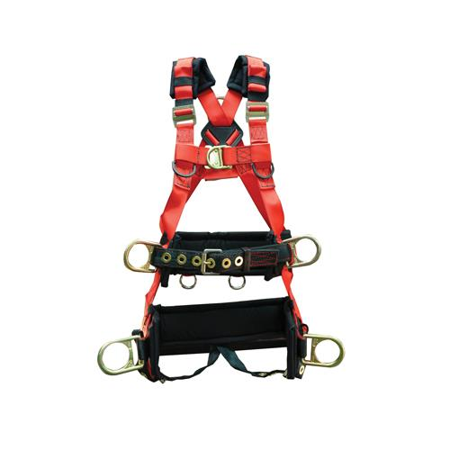Elk River Eagletower Lx Harness Tongue Buckles 6 D Rings Saddle With Aluminum Bar Xl