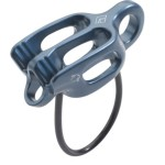 Black Diamond ATC - Guide Belay Device - Dark Denim
