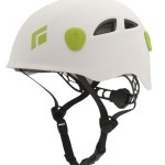 Black Diamond Half Dome Climbing Helmet – Limestone – Medium/Large