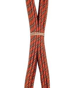BlueWater Ropes 5mm PreCut Accessory Cord (Mandarin Mix, 100')