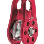Camp Small Pulley Fixed Climbing pulley