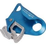 Chest Ascender for 8mm-12mm Rope Climbing Arborist Caving