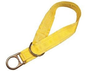 Cross Arm Strap, Temporary, 36 In L