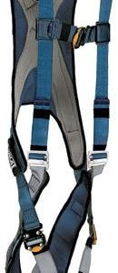 DBI/SALA Exofit Vest Style Harness With Belt And Seat Sling For Tower  Climber – Size: Large
