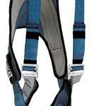 DBI/SALA(R) Large Exofit Vest Style Harness With Belt And Seat Sling For Tower Climber