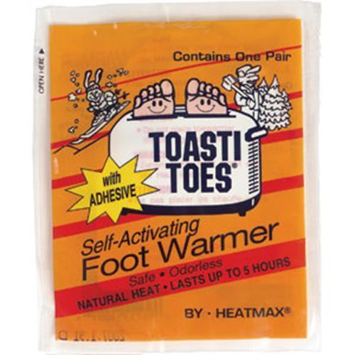 Ergodyne 6992 N Ferno Toe Warming Packs