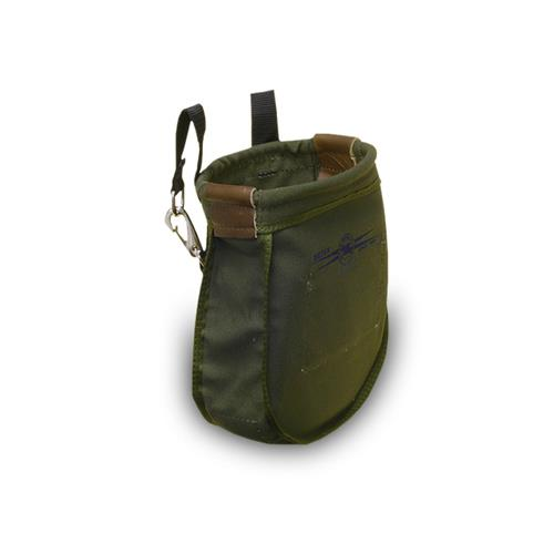 Estex Nut Bolt Bag Green