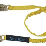 FallTech 8259 Internal 6-Foot Shock Absorbing Lanyard