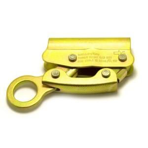 Fusion Optimus Rope Grab, Gold, Small
