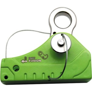 Fusion Puma Rope Grab II (Green)