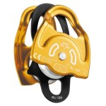 Gemini Double Prusik Minding Pulley by Petzl
