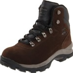 Hi-Tec Men's Altitude IV WP Hiking Boot,Dark Chocolate,10.5 M