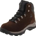 Hi-Tec Men's Altitude IV WP Hiking Boot,Dark Chocolate,10.5 M