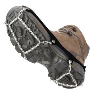 ICETrekkers Shoe Diamond Grip (1 Pair), X-Large