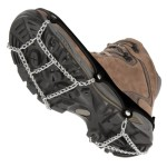 ICEtrekkers Shoe Chains (1 Pair), X-Large