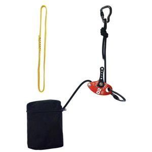ISC Wales|TES D2 Personal Escape Kit / Per 16m / Red