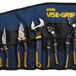 Irwin Vise-Grip 2078712 GrooveLock 8-Piece Plier Set