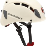 Mammut Skywalker 2 Climbing Helmet (White, One Size)
