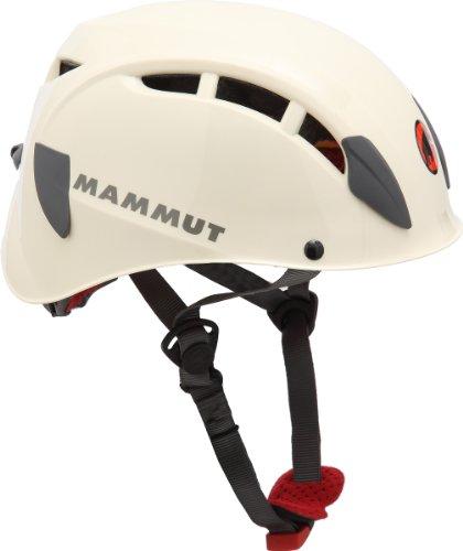 Mammut Skywalker 2 Climbing Helmet (White, One Size ...