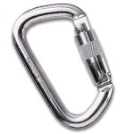 Omega Pacific 12 Modified Nfpa Quik Lok Carabiner