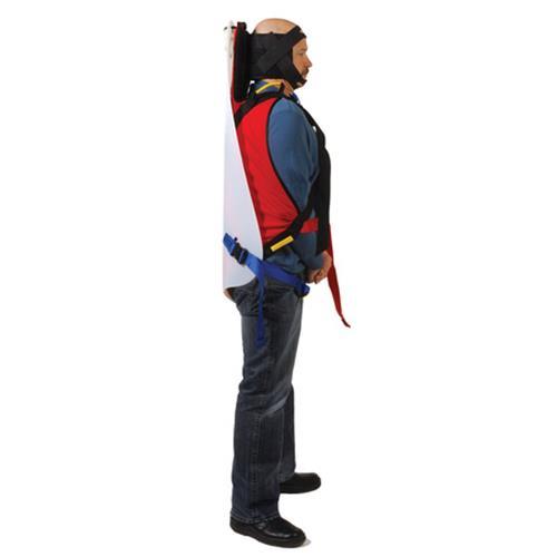 PMI Wrap Evac Harness