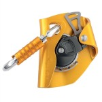 Petzl ASAP fall arrester rope grab New for 2014