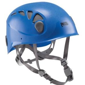 Petzl Elios Climbing Helmet - Blue Size 2