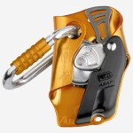 Petzl Pro Asap Fall arrester Rope Grab