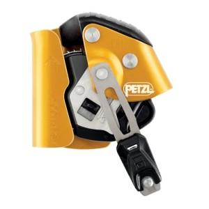 Petzl Pro Asap Lock Fall arrester Rope Grab