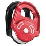Petzl Pro Rescue Pulley - Black