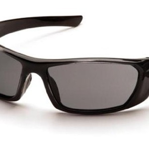 Pyramex Safety SB8020D Outlander Black Frame with Grey Lens