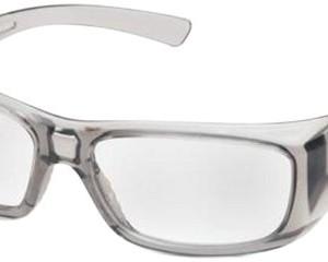Pyramex Safety SG7910D20 Emerge Grey Frame with Clear +2.0 Lens