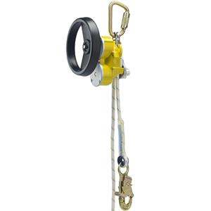 DBI SALA Rollgliss R550 Rescue And Descent Device | Nacelle Kit | 300 Ft. (92 M)
