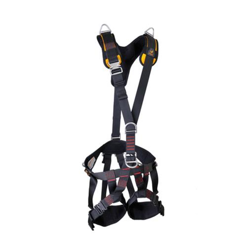 PMI Avatar Deluxe Harness Large Nfpa 1983 Class Iii