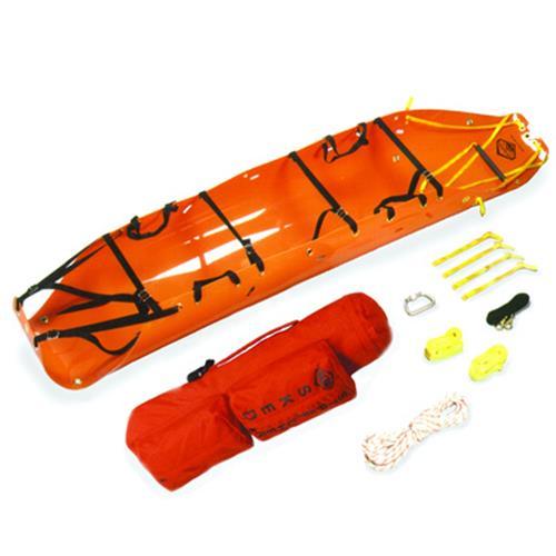 Skedco Skedco Basic Sked Stretcher System Orange