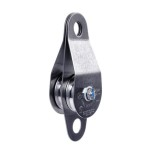 SMC /ra 28243 Double Pulley Stainless Steel Side Plates Ball Bearing Nfpa L