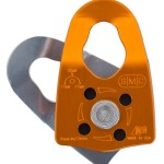 SMC CRx Pulley - Orange