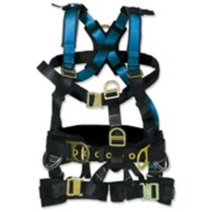 Tractel Group Promast Harness S