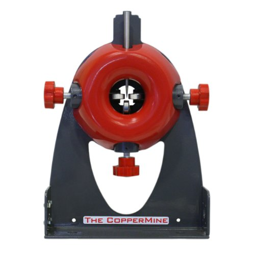 TheCopperMine Manual Wire Stripping Machine, Cable Stripper Tool for ...