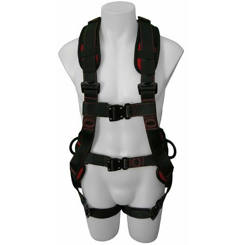SpanSet Clima T Lite Full Body Harness