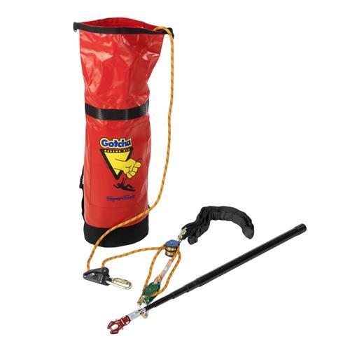 SpanSet Gotcha Rescue Kit 100