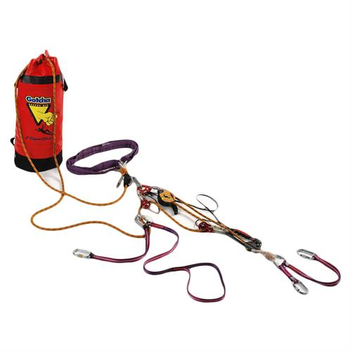 SpanSet Gotcha Fire Rescue 50 M